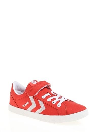 Hummel Spor Ayakkabı Kırmızı